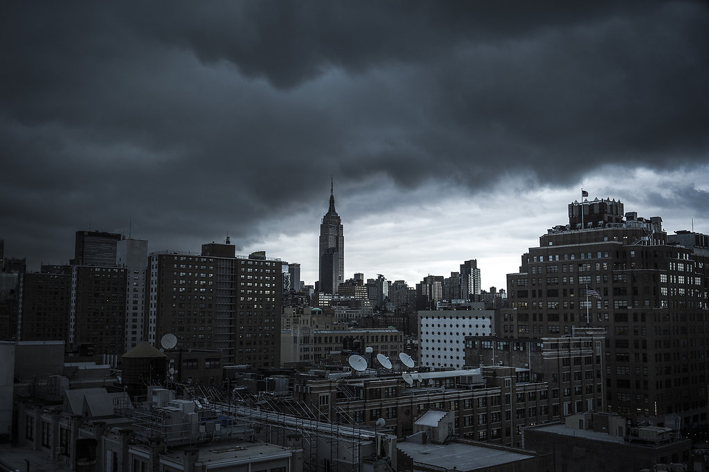 Dark Sky