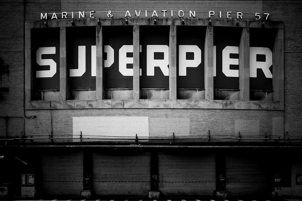 Super Pier